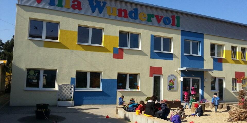 Kita Villa Wundervoll